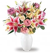 Flower Bouquets: Beautiful Blossoms Bouquet