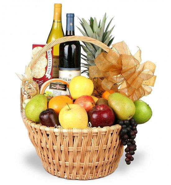 Вино своими руками из фруктов